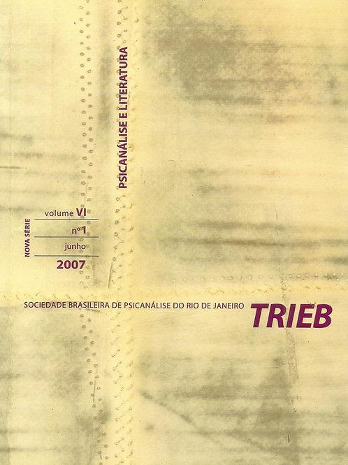 Trieb 2007 nº1