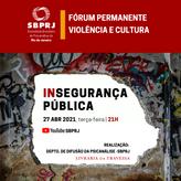 Fórum Permanente Violência e Cultura