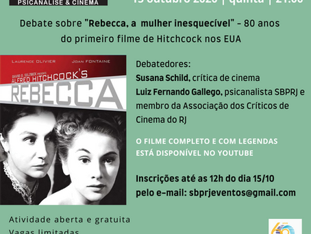 Psicanálise e Cinema