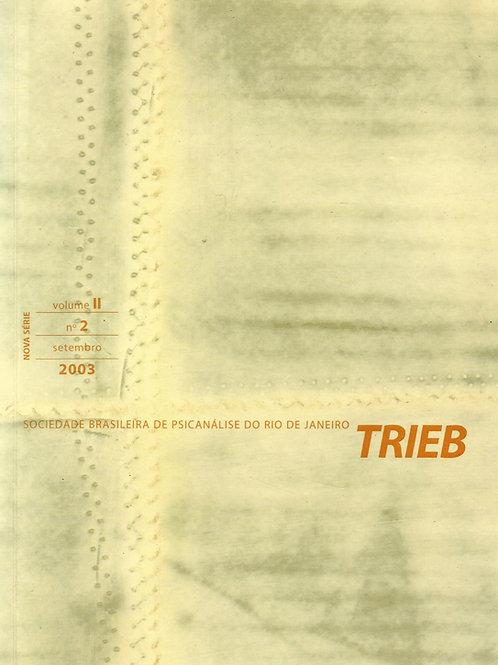 Trieb 2003 nº2