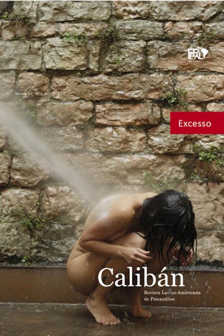 Calibán   Excesso