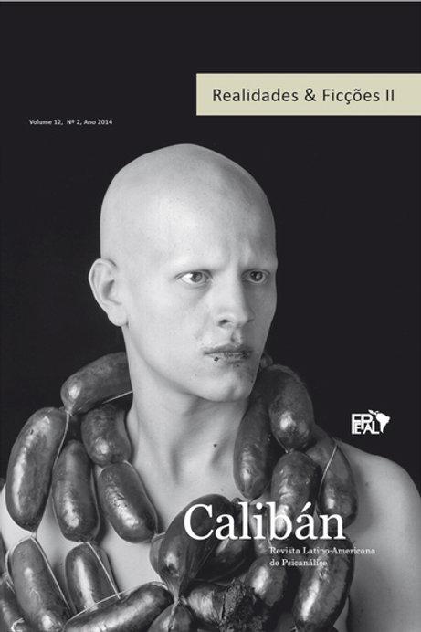 Calibán   Realidades e ficções II