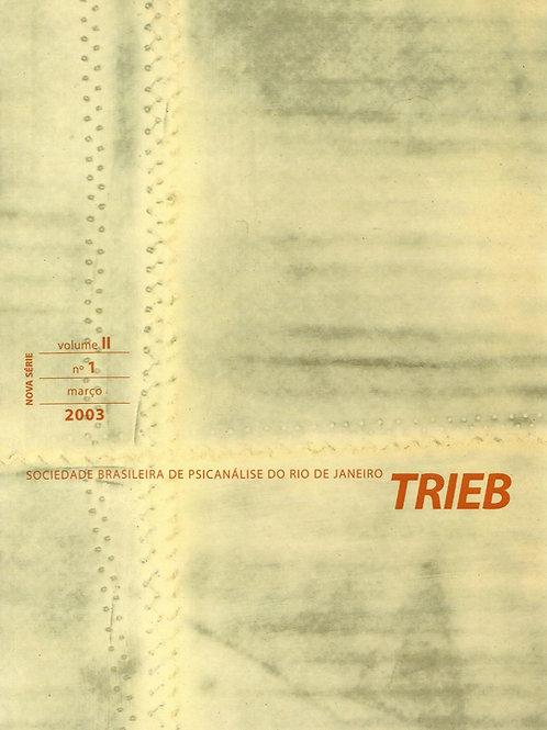 Trieb 2003 nº1