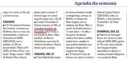 O Globo - 2º Caderno
