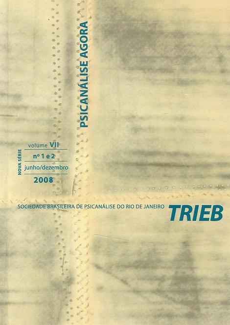 Trieb 2008 nº1 e nº2