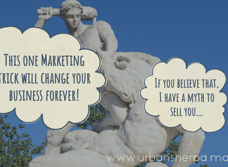 The Magical Marketing Trick that you've never heard of (but brings in a ton of business for no m