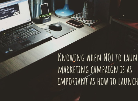 Quiz: Is your business ready for a marketing campaign?