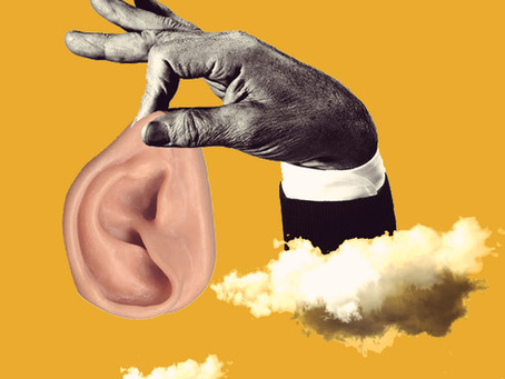 Escucha Activa - Respuesta Empática