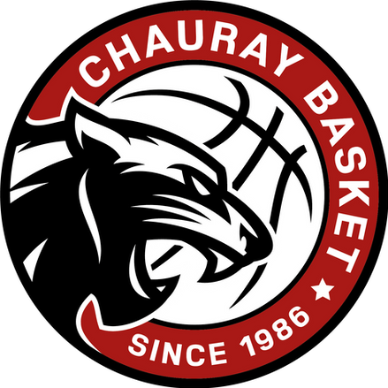 Logo - Chauray Basket