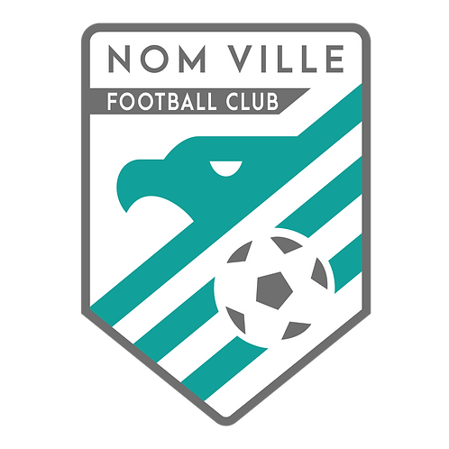 LOGO FOOTBALL AIGLE