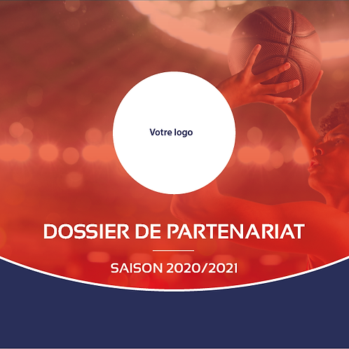 DOSSIER SPONSORING BASKET-BALL 12 PAGES