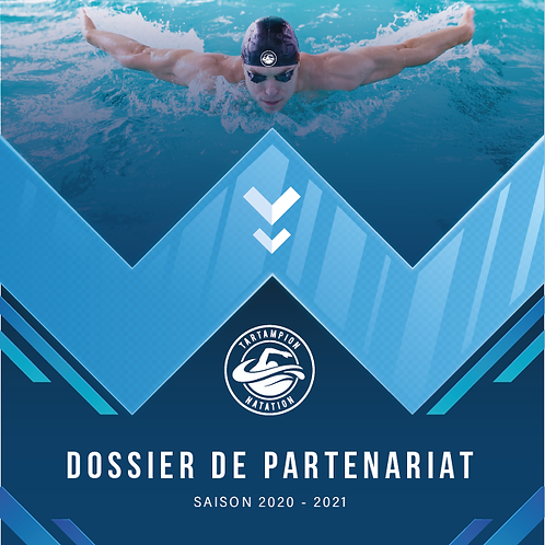 DOSSIER SPONSORING NATATION 12 PAGES