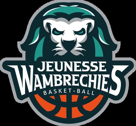 Logo Basket Jeunesse Wambrechies