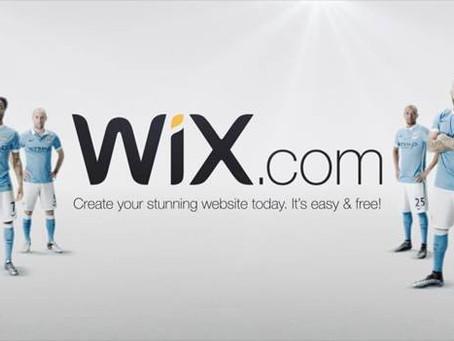 Créer un site web associatif avec Wix
