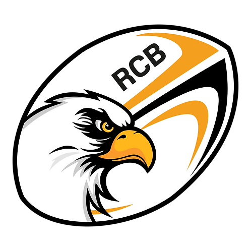 LOGO RUGBY AIGLE