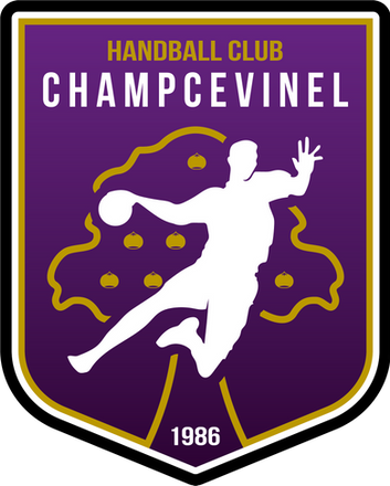 Logo HBC Champcevinel