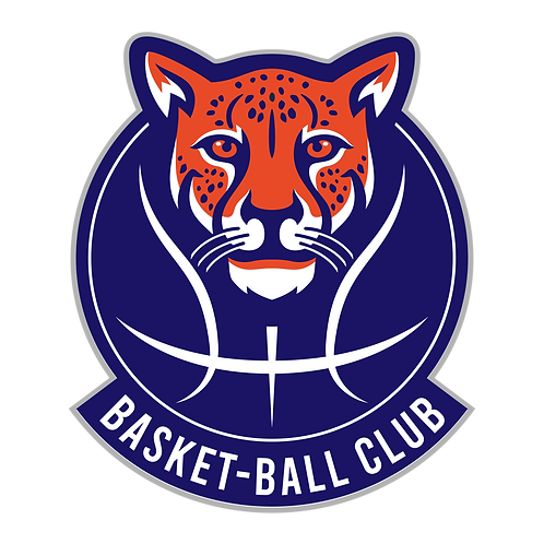LOGO BASKET-BALL JAGUAR