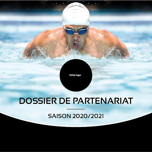 DOSSIER SPONSORING NATATION 8 PAGES