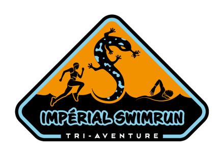 Logo Impérial Swimrun - Tri Aventure