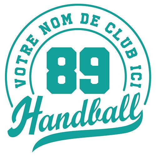 DESIGN BOUTIQUE HANDBALL