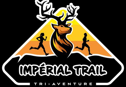 Logo Impérial Trail - Tri Aventure