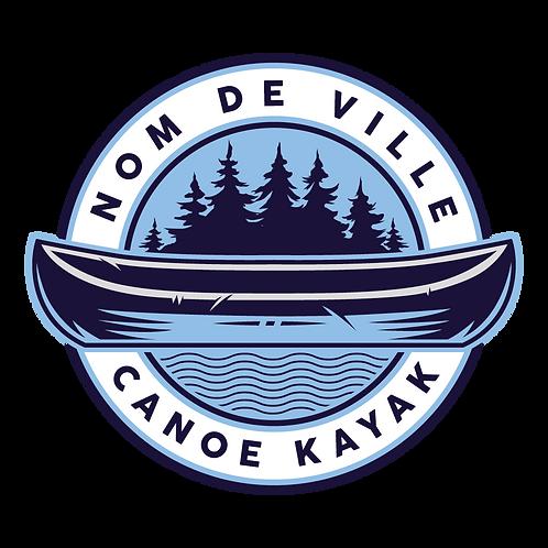 LOGO CANOE KAYAK 5