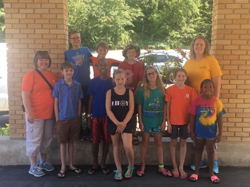 2017 Children's Summer Camp