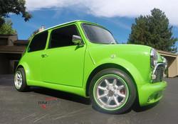 Green RimSavers