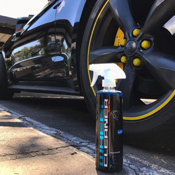 We use only the best products on our customers vehicles.