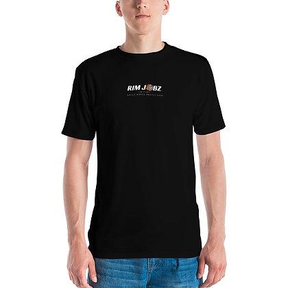 Men's T-shirt Slim Fit