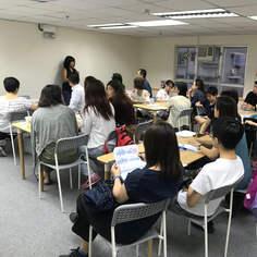 Study in Germany Seminar 2018
