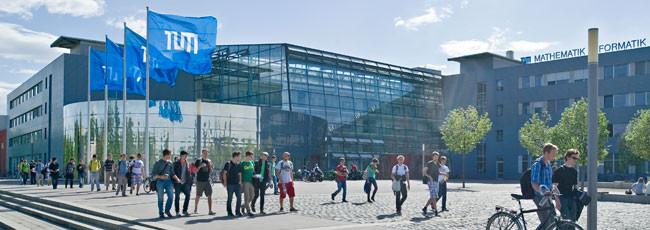 10間獲得頂級評價的BBA德國大學