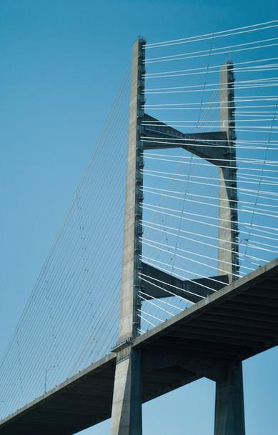Dames Point Bridge - Memorial Day