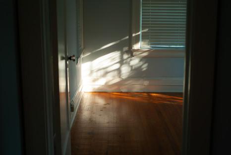 White Light Doorway