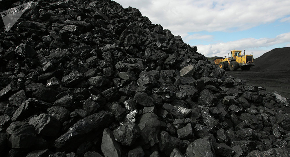Coal - Anthracite