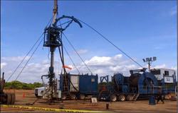 Flexible Pipeline Installation