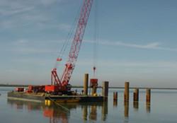 海事基础设施