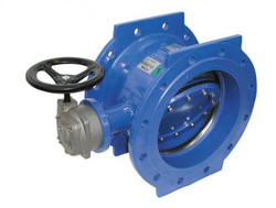 Industrial Valves and Flanges