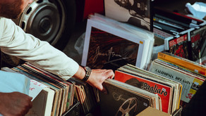 Sorpresa vinile: supera le vendite di CD negli USA per la prima volta in 34 anni