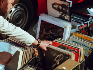 Vinyl Rocks!!