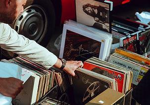 bar à vinyles, bar à vinyles-dj, dj, disc jockey, vintage dj, Moselle, Lorraine, Luxembourg