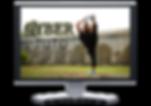 Ecole de danse 95, Cours de danse 95, Val d'Oise, Visio, Classique, Street Jazz, Body Positive, à domicile, Eaubonne