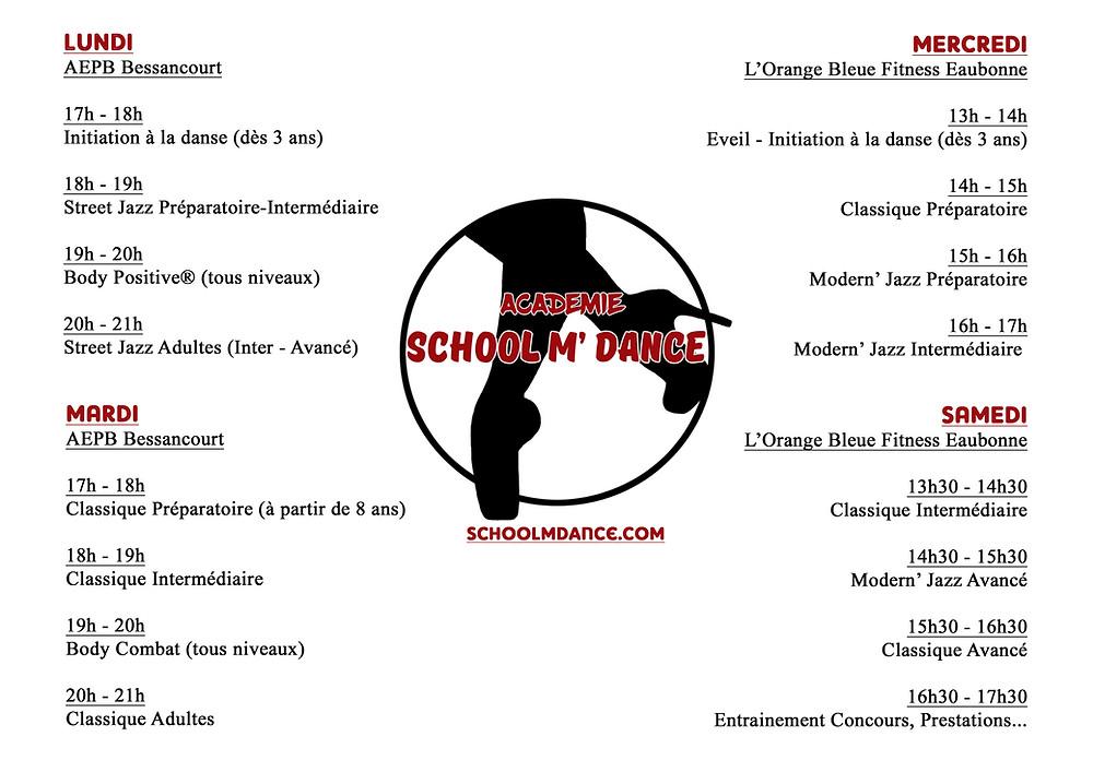 danse, classique, jazz, body positive, street jazz, Eaubonne, Bessancourt, 95, Val d'Oise