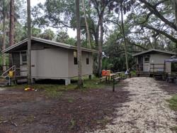 coaches cabin