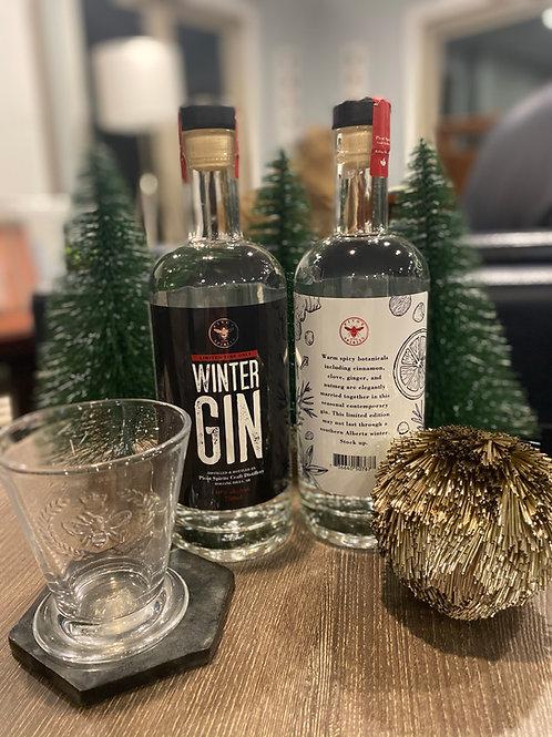 Seasonal Gin - Winter Gin 750ml