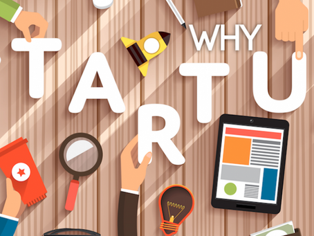 What makes for a great market for a startup