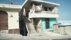Haiti Apartment