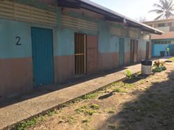 Ext. Orphanage Set