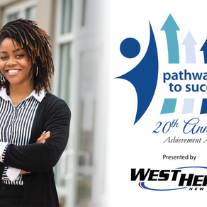 Pathways to Success 20th Annual Achievement Awards Held