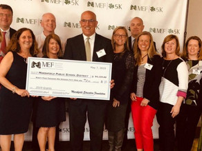 Marshfield Education Foundation Awards 11 grants totaling $94,159 to Marshfield Public Schools